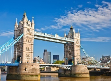 London to India Door to Door Courier