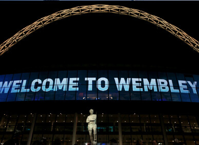 Send Cargo to India from Wembley