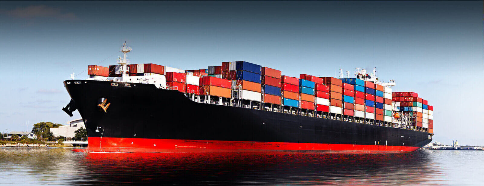 Ship Sea Cargo To India From Uk At Lowest Rates Cargo To
