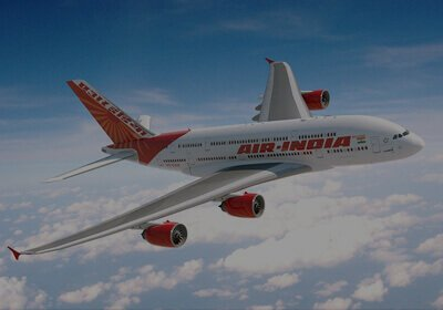 Air Cargo to Indian Subcontinent
