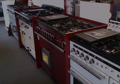 Cookers/Ovens Shipping to Indian subcontinent