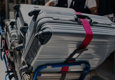 Excess Baggage to Pakistan