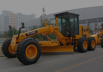 Graders Shipping to India