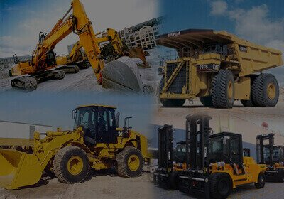 Industrial Machinery Shipping to India