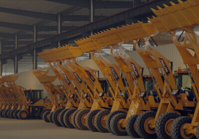 Loaders Shipping to India