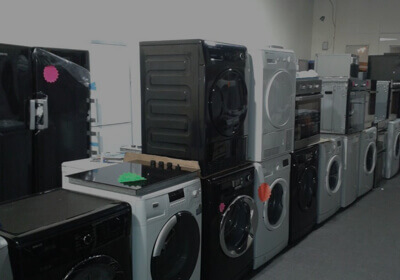 Washing Machine Shipping to India