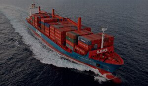 Door to Door Sea Cargo to Indian Subcontinent