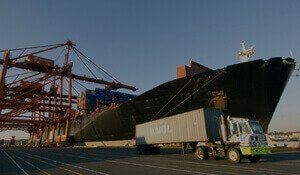 Sea Freight Forwarding to Indian Subcontinent